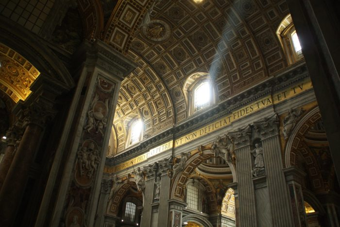 roma san pablo vaticano