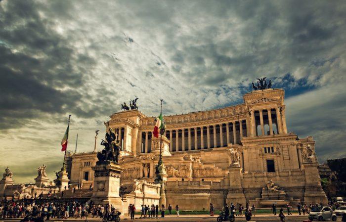 city italy old history